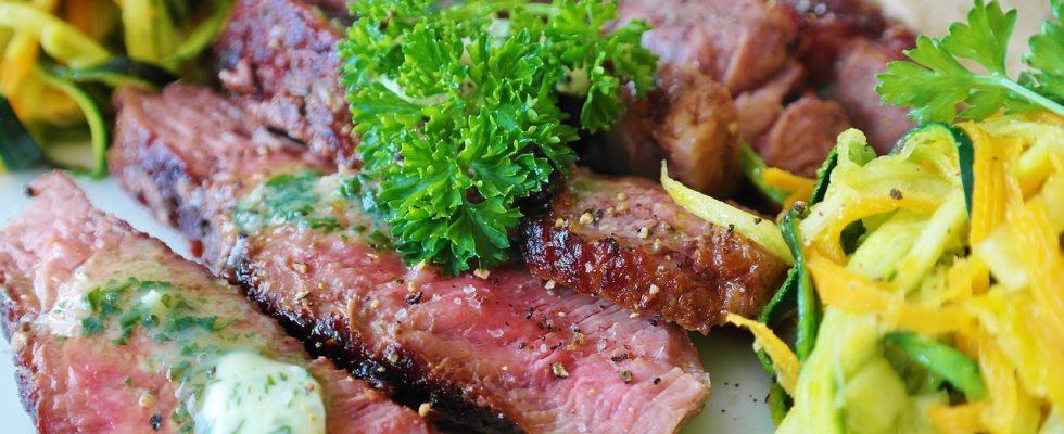 Barbecue Pork